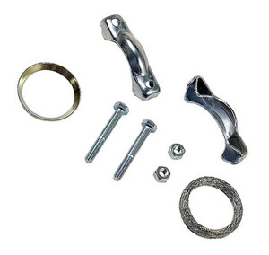EXHAUST / TAILPIPE CLAMP KIT 12-1600 35mm