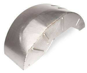 INNER REAR WHEEL TUB LEFT 55-63