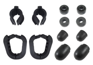 FRONT BEAM RUBBER KIT