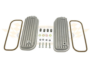 Aluminium Rocker Covers, Type IV Engine (PAIR)