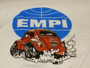 EMPI Inch Pincher T-shirt, Large