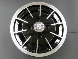GASSER WHEEL 15 x 5.5, 4 X130