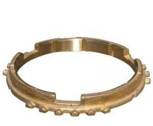 SYNCHRO RING 2ND GEAR T1/T2/T3