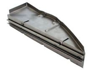 ENGINE COMPARTMENT SIDE TRAY BEETLE 61-67 RIGHT