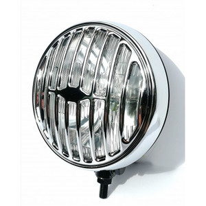 Clear Spot Light with 356 Grilles