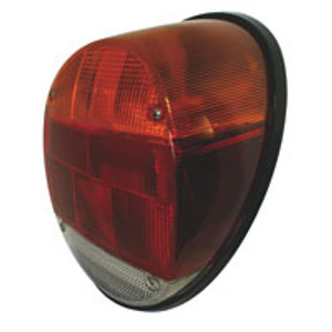 TAIL LIGHT ASSEMBLY GENUINE HELLA BEETLE 73-79