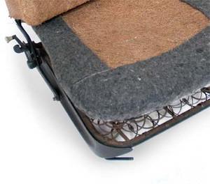 Seat Padding Felt Wadding, 1 x 1.5M