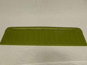 Separation Panel Single/Double Cab 68 on