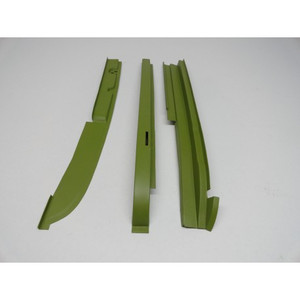 B PILLAR WAIST HIGH  50/64 3 PIECE L/H