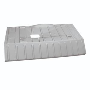 Floor over Rear Axle / Fuel Tank Shelf 55-67