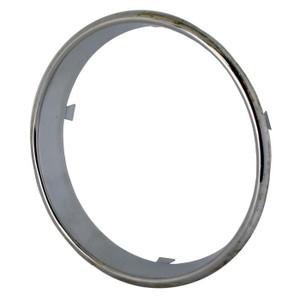 Speedometer Chrome Trim Ring