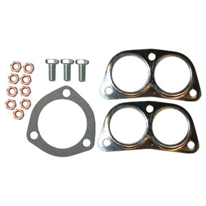 Exhaust & tailpipe fitting kit for 1700-2000 Engines