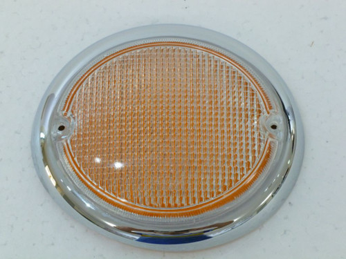 Indicator Lens, Bus 1962-67, German (pair)