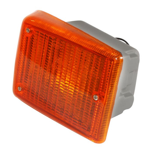 Front Indicator Assembly Amber Right  VW EUROPE
