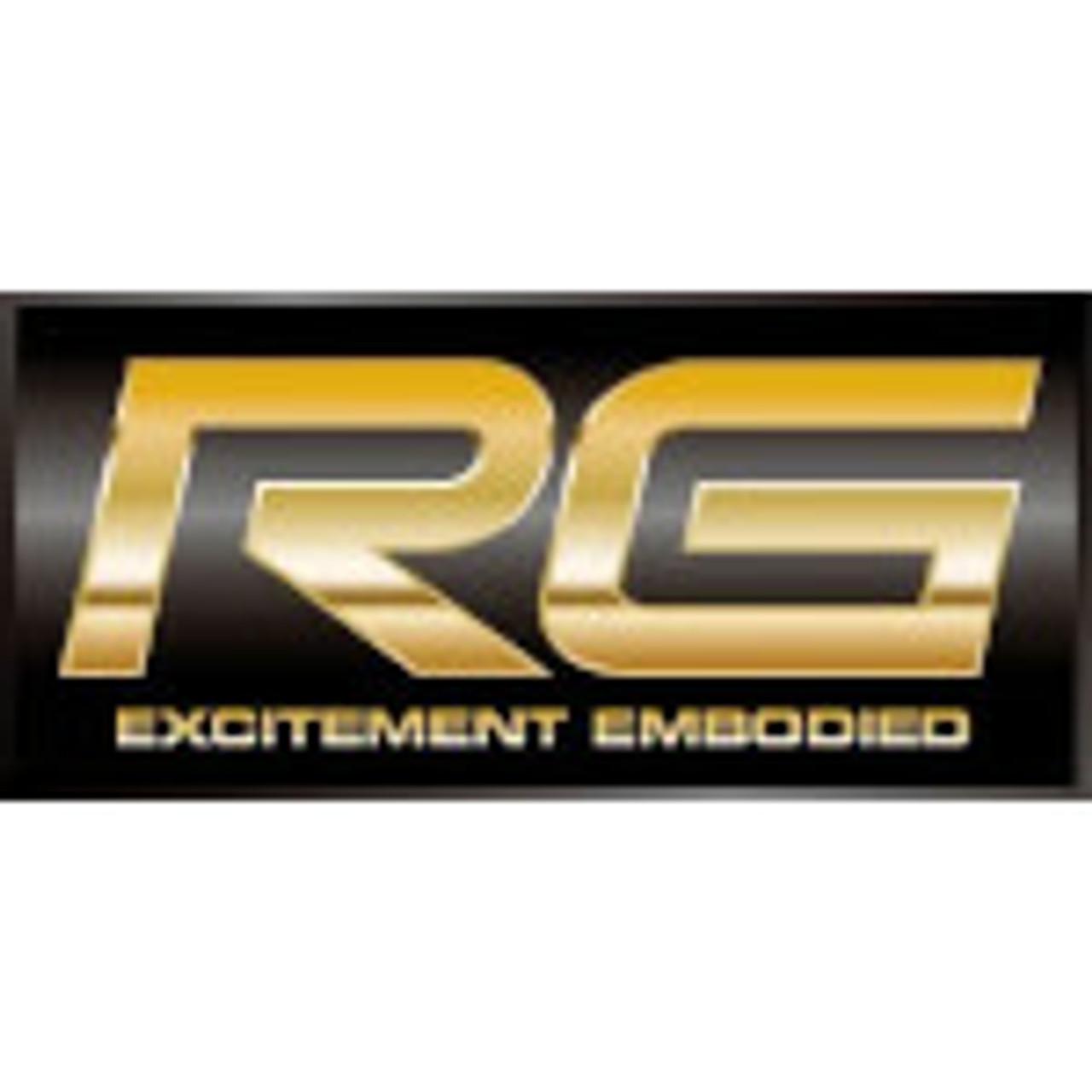 1/144 Real Grade (RG)
