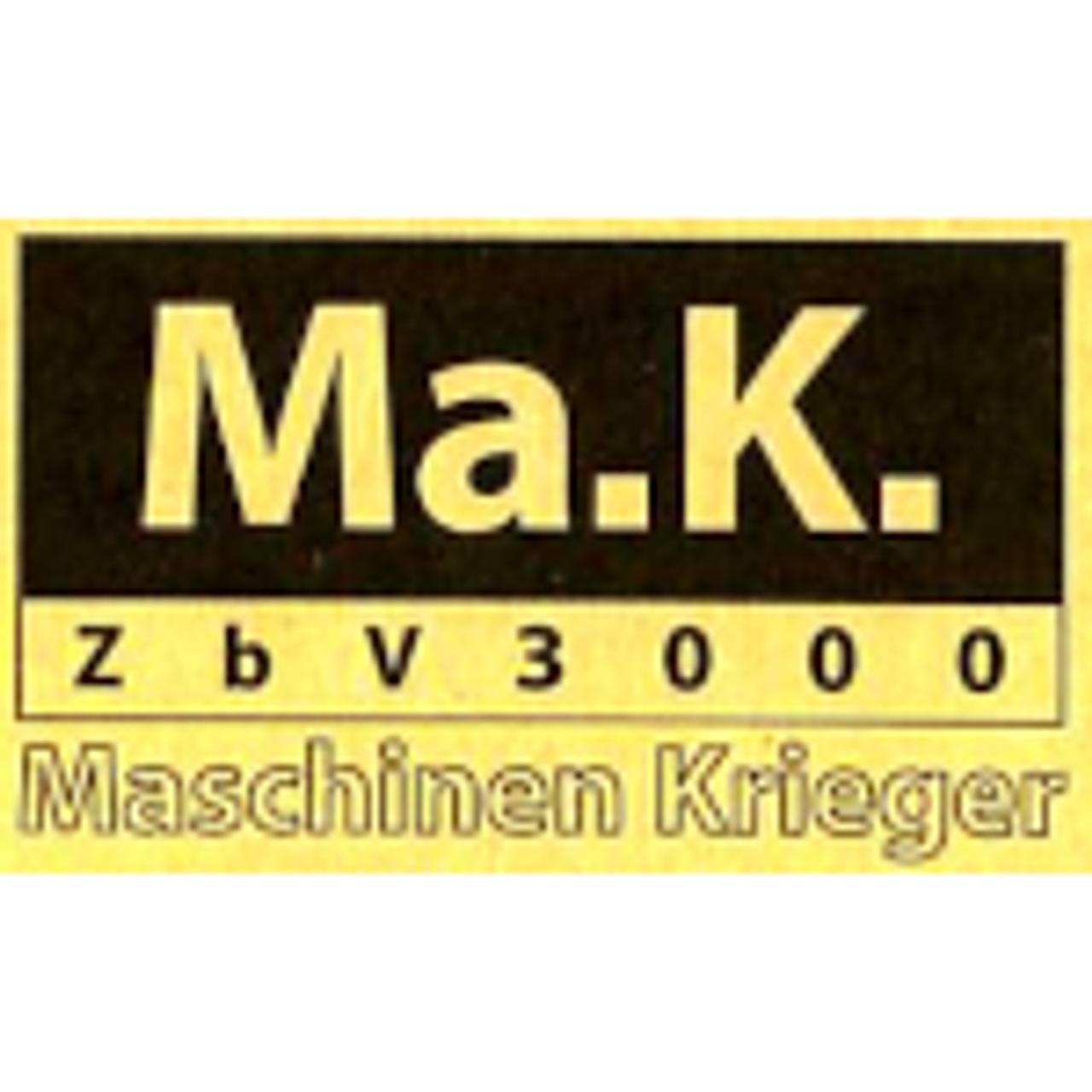 Maschinen Krieger (Ma.K)
