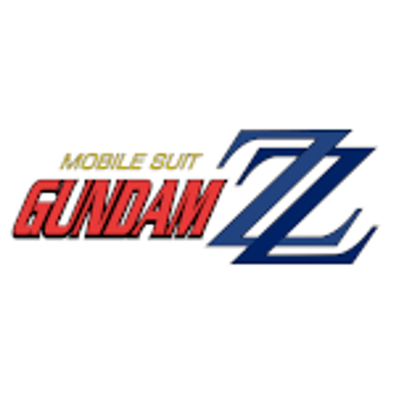 ZZ Gundam