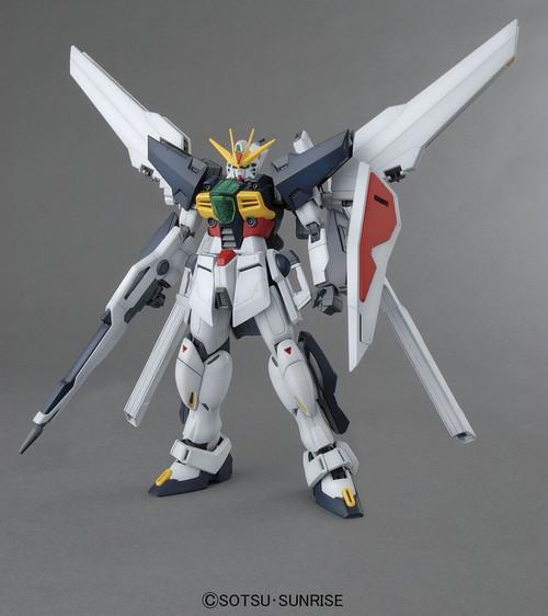 1/100 MG Gundam Double-X