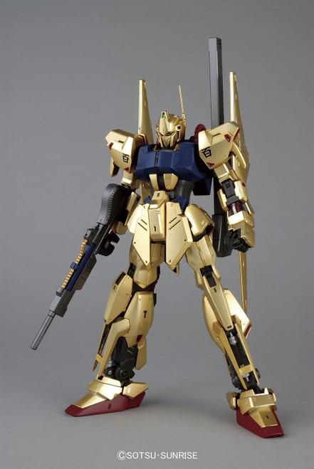 1/100 MG MSN-00100 Hyaku-Shiki ver. 2.0