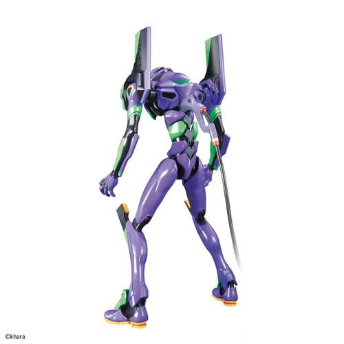 LMHG Evangelion EVA-01 (Rebuild of Evangelion)