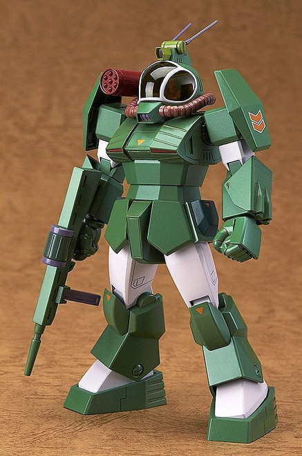 1/72 Soltic H8 Roundfacer