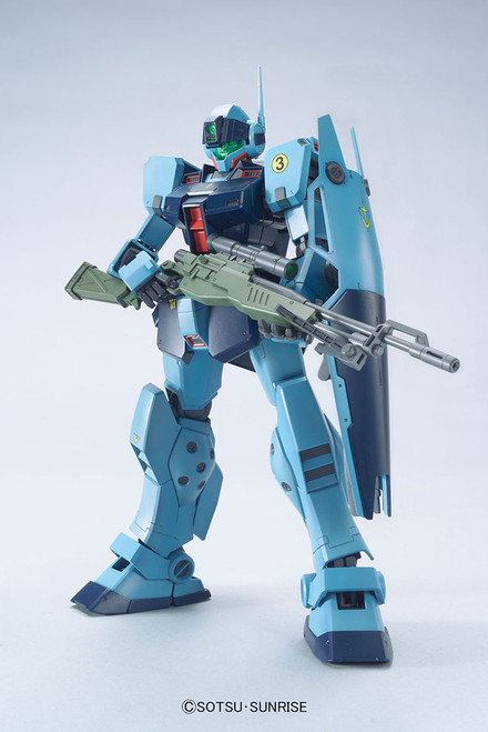 1/100 MG RGM-79SP GM Sniper II