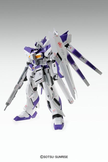 1/100 MG RX-93v2 Hi-Nu Gundam ver. Ka