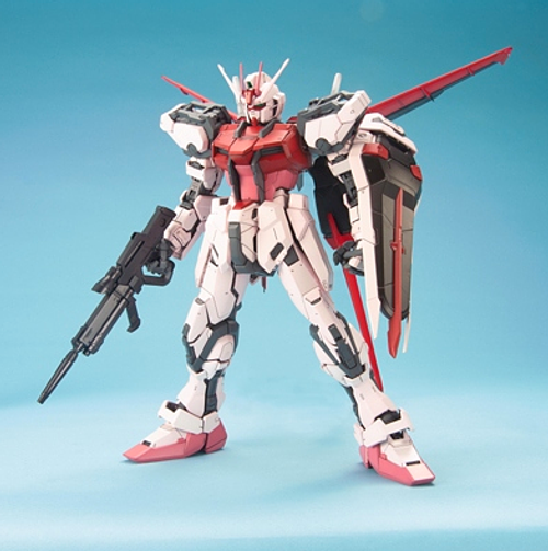 1/160 PG MBF-02 Strike Rouge + Skygrasper