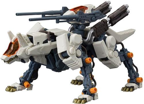 1/72 HMM RHI-3 Command Wolf Repackage Ver.