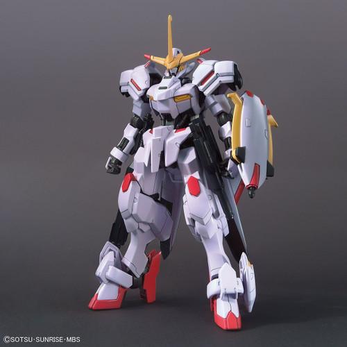 1/144 HG IBO ASW-G-35 Gundam Hajiroboshi