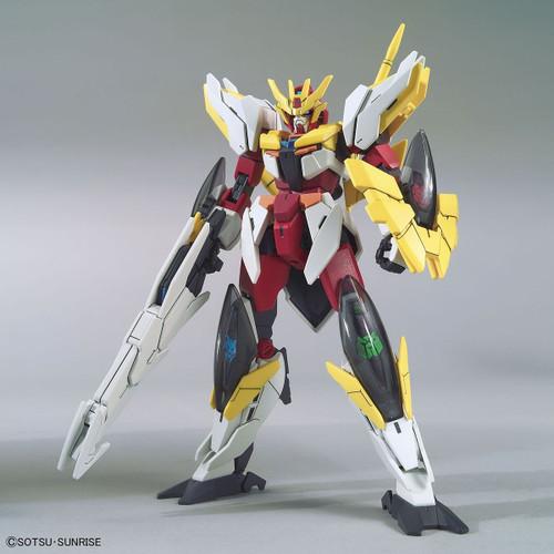 1/144 HGBD:R Gundam Anima (Rize)
