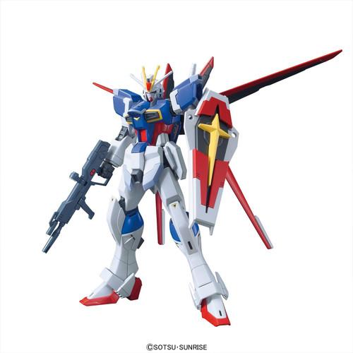 1/144 HGCE ZGMF-X56/a Gundam Force Impulse