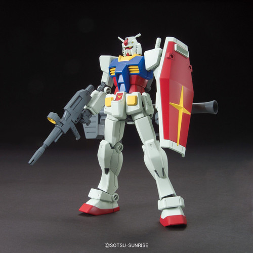 1/144 HGUC Gundam RX-78-2 Revive