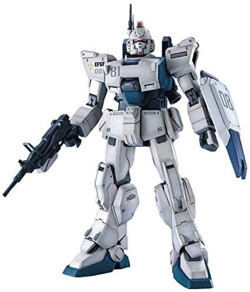 1/100 MG RX-78 [G] Ez-8 Gundam Ez8
