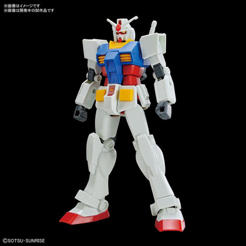 1/144 EG Gundam RX-78-2