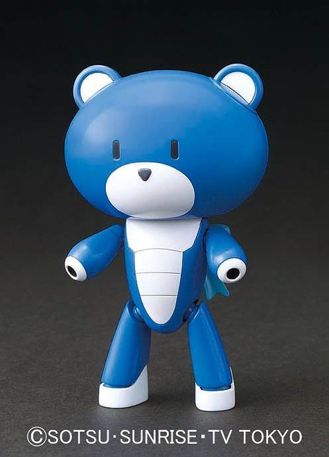 1/144 HGBF Petit'gguy Lightning Blue
