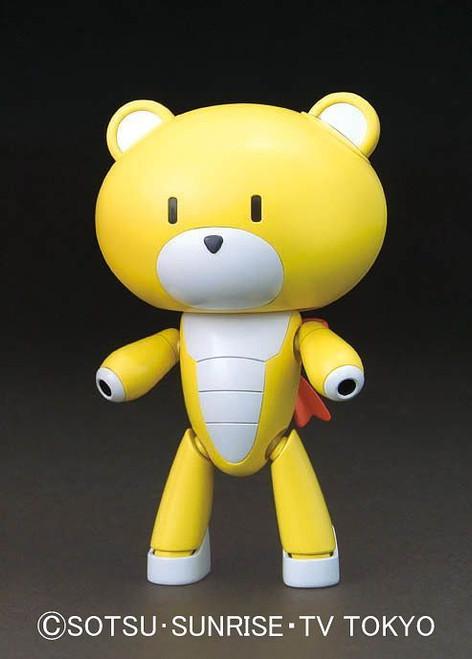 1/144 HGBF Petit'gguy Winning Yellow