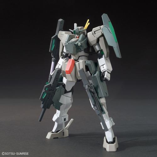 1/144 HGBF Gundam Cherudim Saga Type