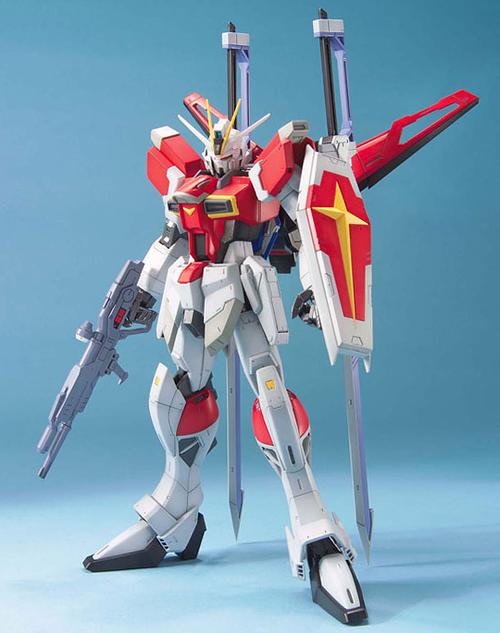 1/100 MG Sword Impulse Gundam