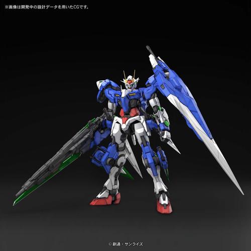 1/60 PG Gundam 00 Seven Sword/G