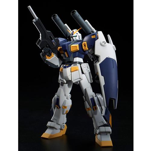 P-Bandai 1/144 HGUC RX-78-6 Gundam G06 (Mudrock)