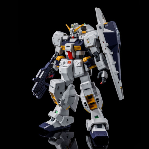 P-Bandai 1/144 HGUC Gundam TR-1 (Hazel Custom) & Expansion parts for Gundam TR-6