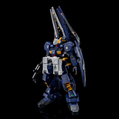 P-Bandai HGUC Gundam TR-1 (Advanced Hazel) & Expansion parts for Gundam TR-6