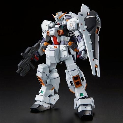 P-Bandai 1/100 MG Gundam TR-1 Hazel Custom