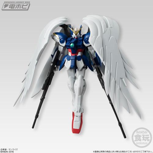 Universal Unit S3 XXXG-00W0 Wing Gundam Zero EW