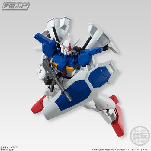 "Universal Unit S3 RX-78GP01-Fb Gundam ""Zephyrantthes"" Full Burnien (Beam Rifle & Shield)"