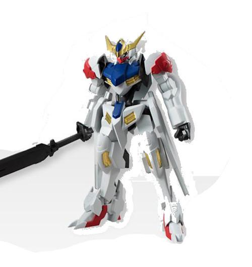 Universal Unit S3 ASW-G-08 Gundam Barbatos (Sword Mace)