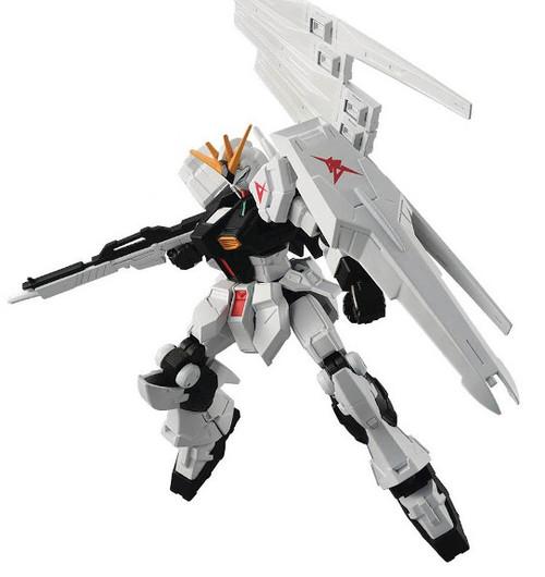 G Frame RX-93 Nu Gundam