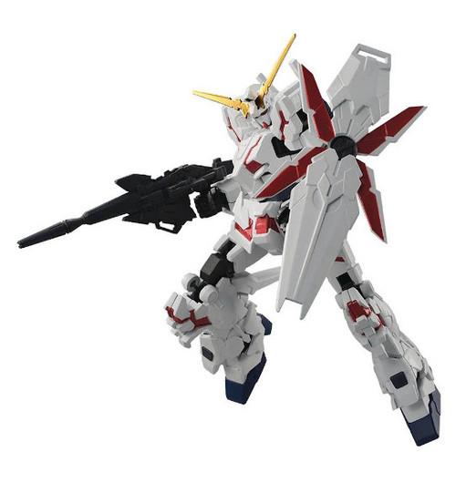 G Frame RX-0 Unicorn Gundam (Destroy Mode)