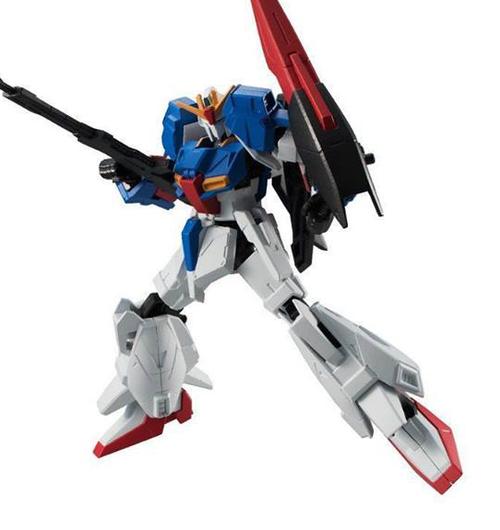 G Frame NSZ-006 Zeta Gundam
